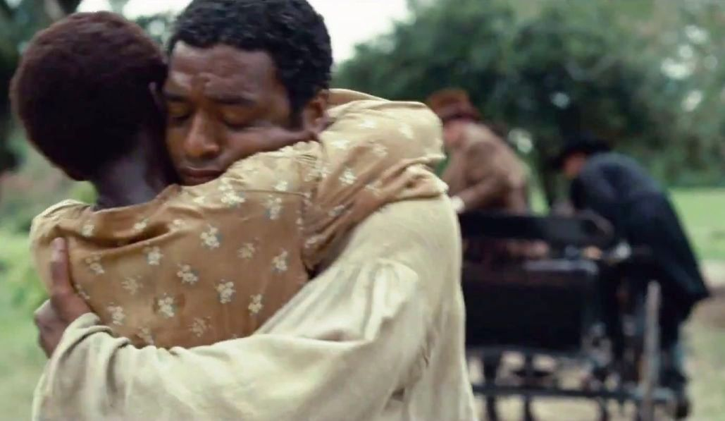 12 Years A Slave Wallpaper
