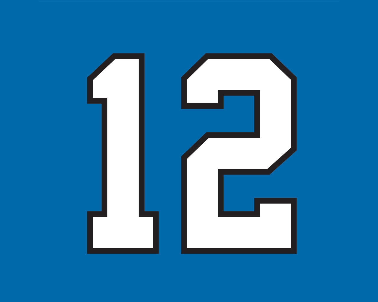 12th Man Wallpaper