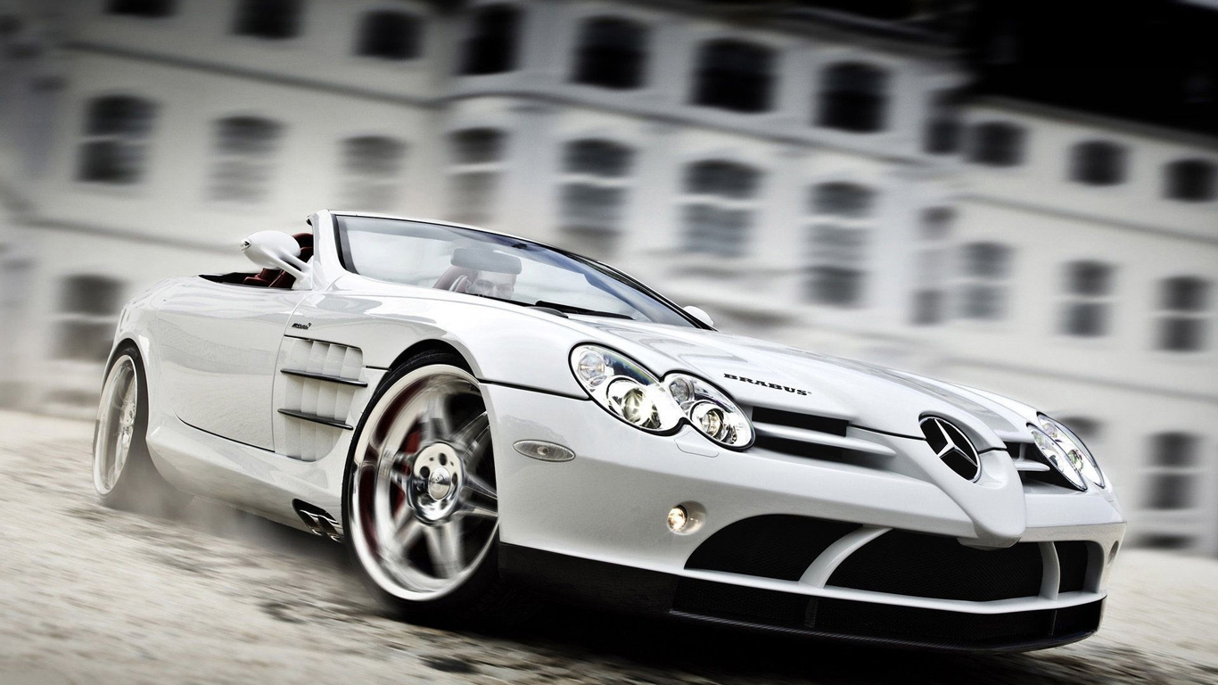 Download 1366x768 Car Wallpapers Gallery
