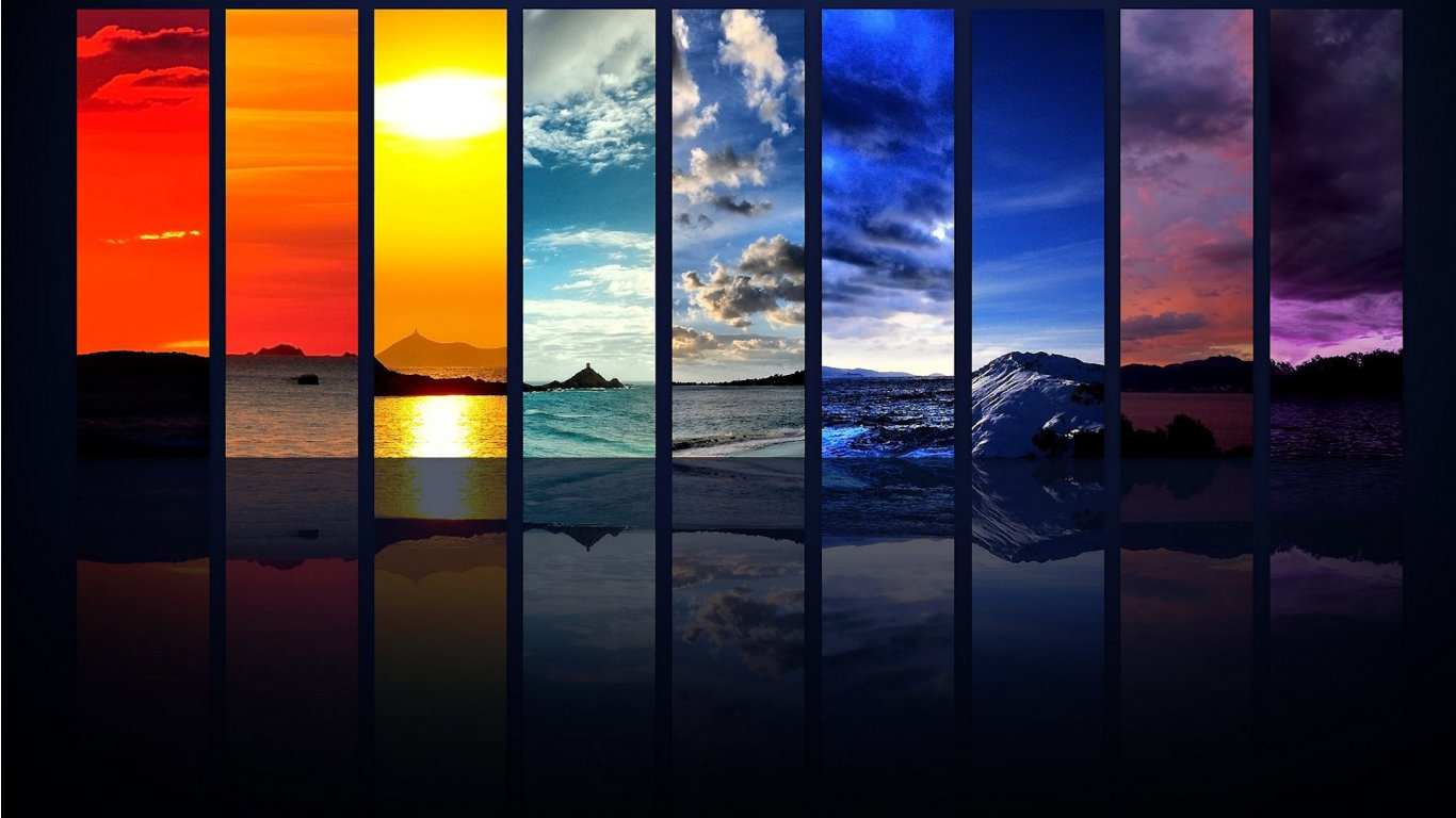 1366x768 HD Wallpapers Pack Download