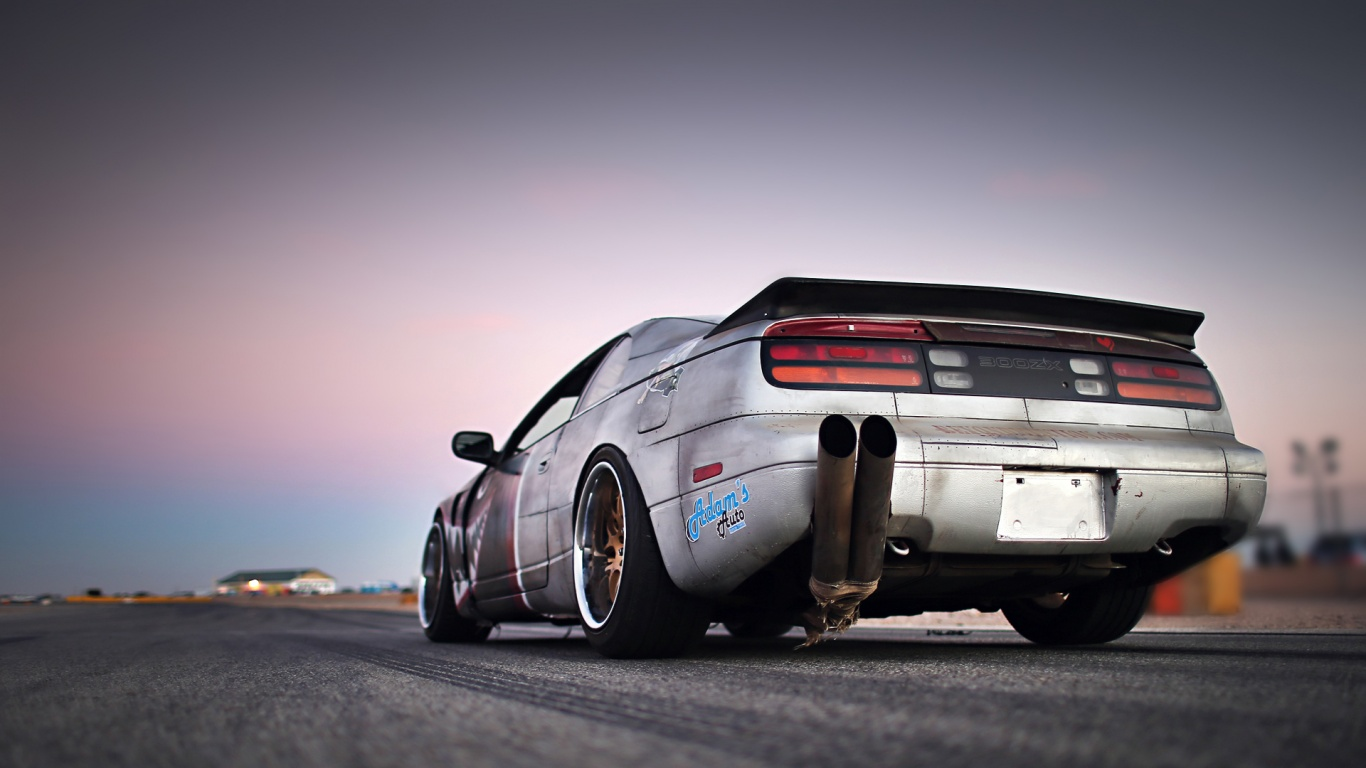 1366x768 Wallpaper Cars