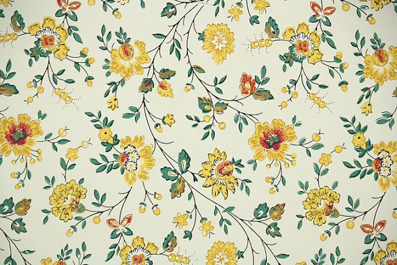 1940 Wallpaper Designs
