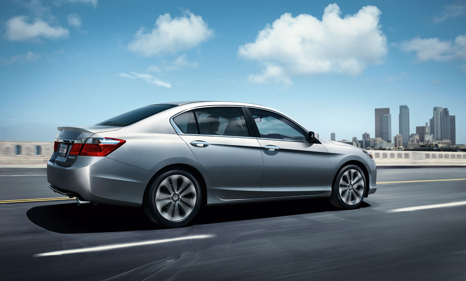 2013 Honda Accord Wallpaper Size