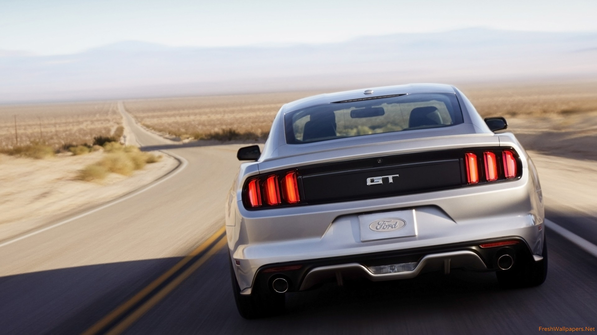 Download 2015 Mustang Gt Wallpaper Gallery