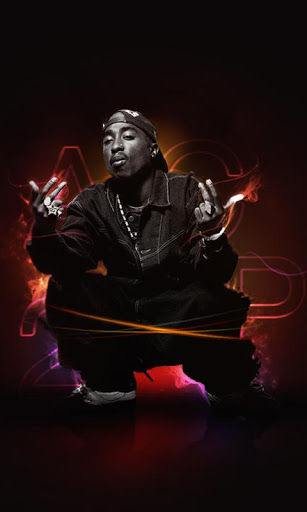Download 2pac Live Wallpapers Gallery