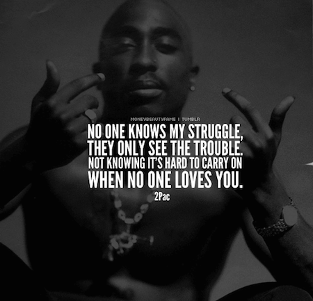 Download 2pac Quotes Wallpaper Gallery