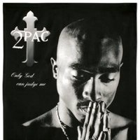 2pac Wallpaper Only God Can Judge Me