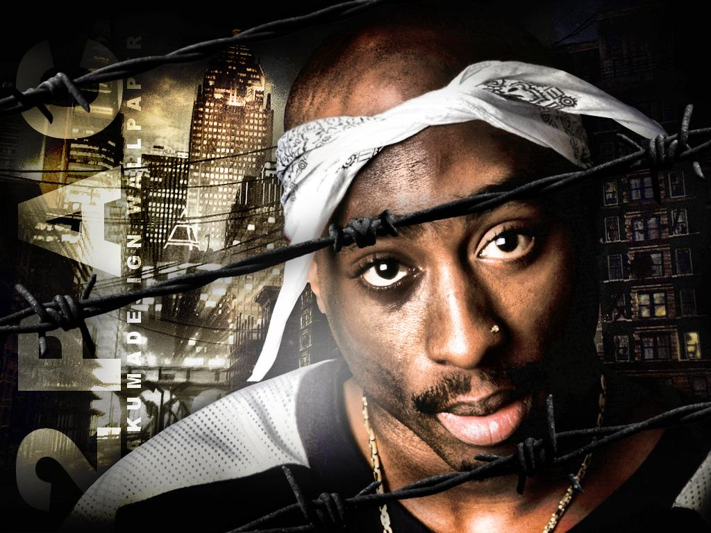 2pac Wallpapers Free Download