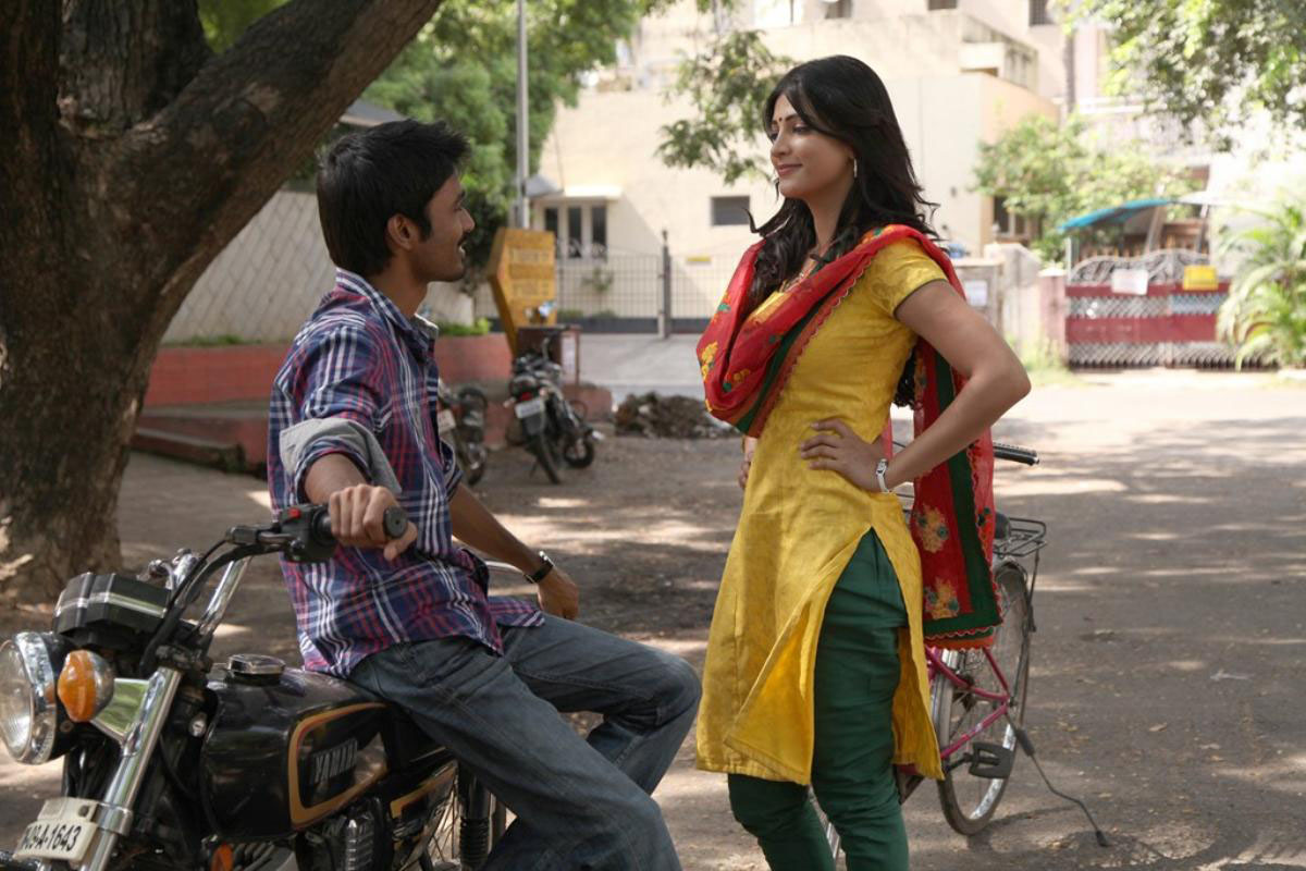 Download 3 Tamil Movie Wallpapers Gallery
