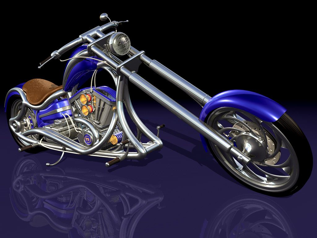 3D Bike Wallpaper Download