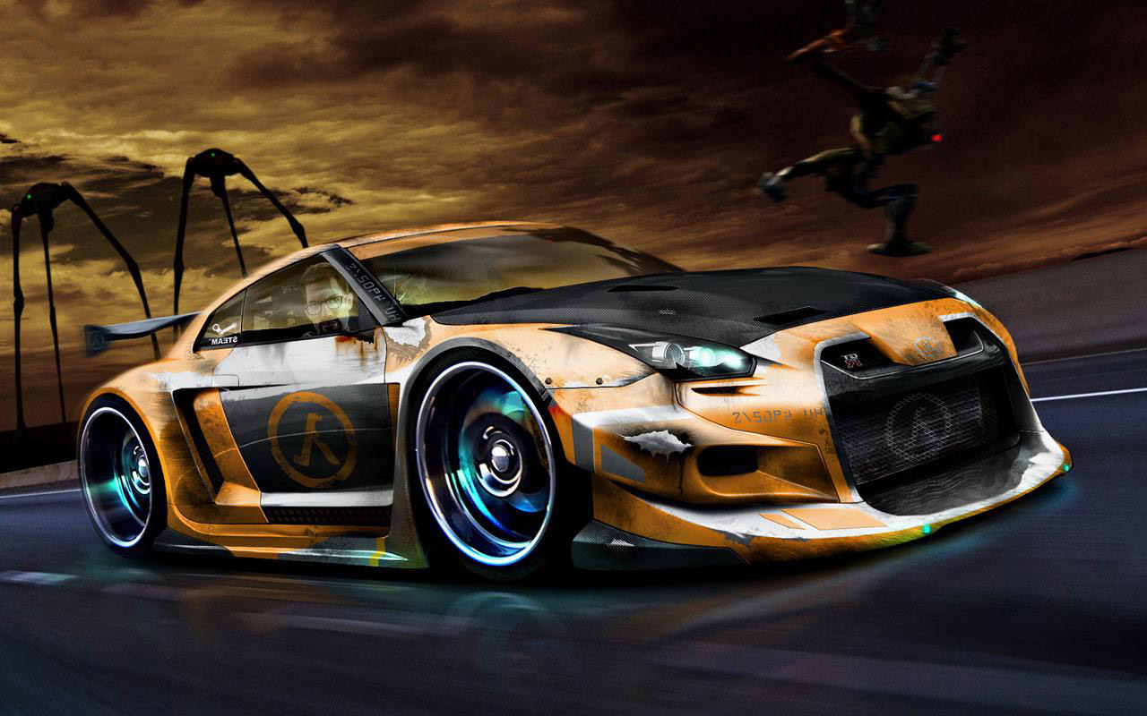 download 3d car wallpaper for pc gallery