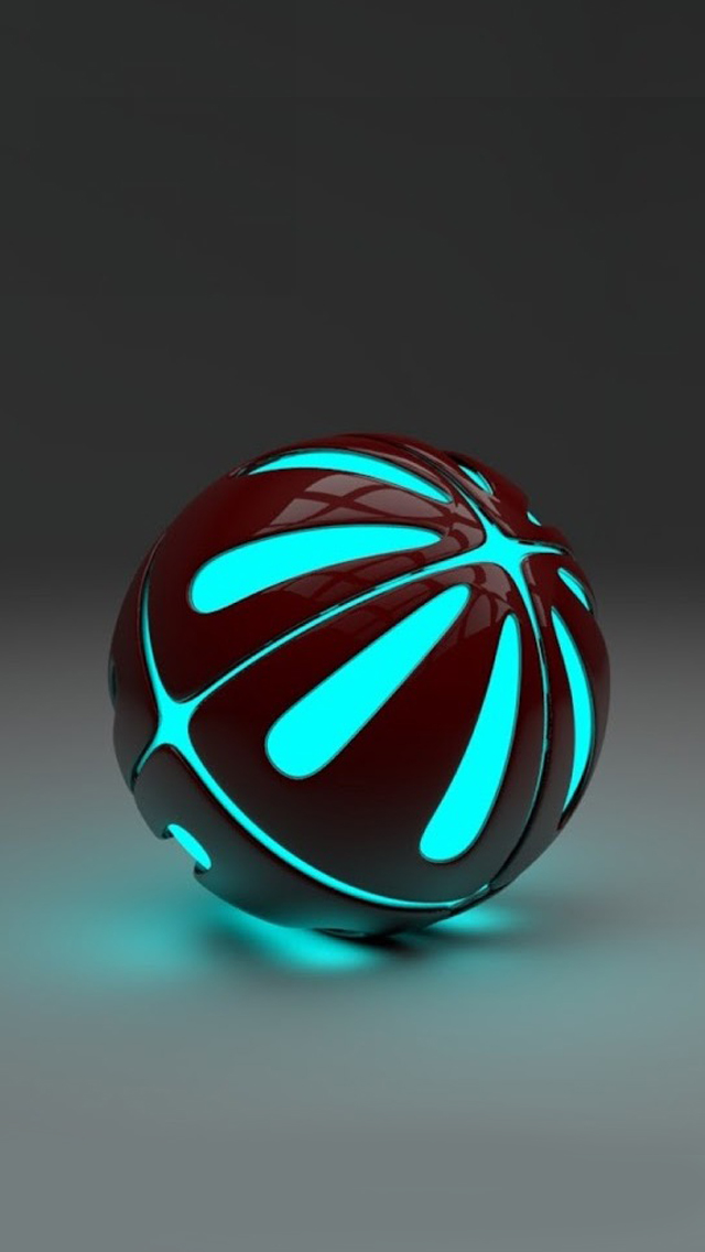 3D HD Iphone Wallpapers