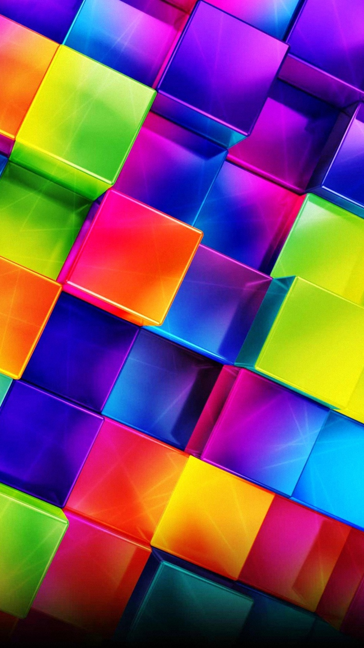 3D HD Wallpapers For Samsung