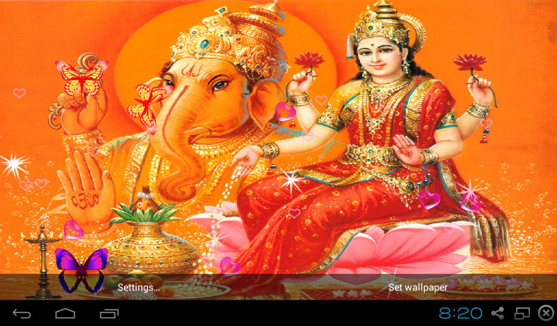 3D Hindu God Wallpapers Free Download