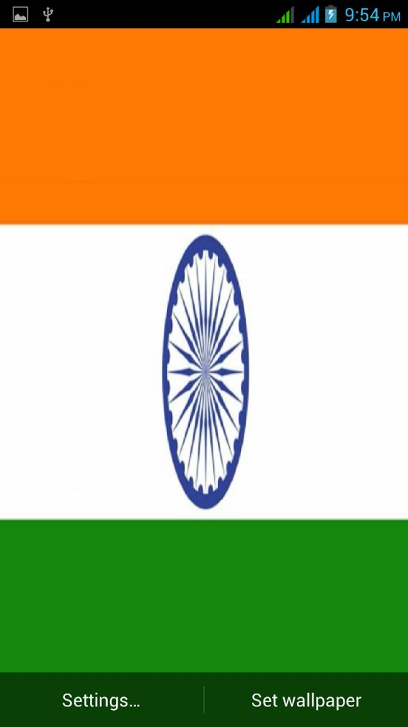 Download 3d Indian Flag Live Wallpaper Gallery
