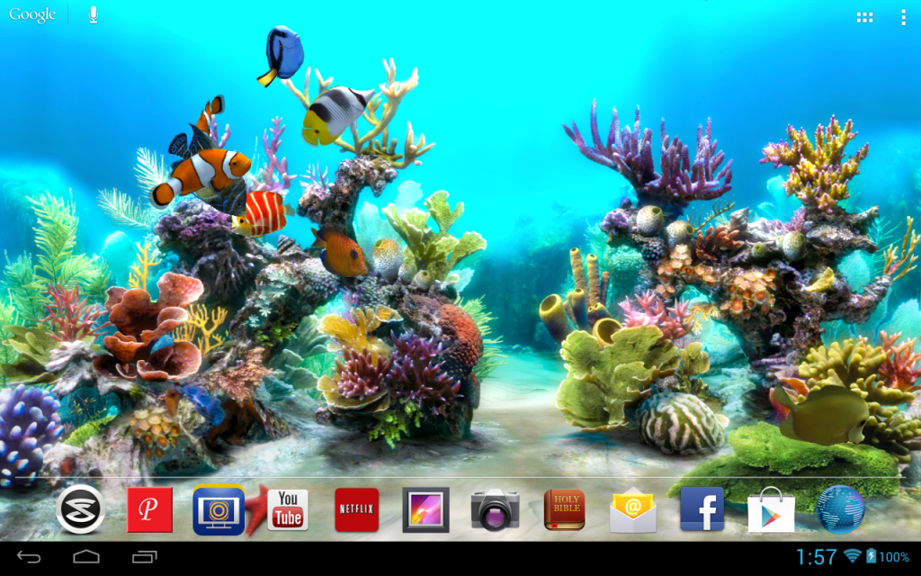 3D Live Wallpaper For Laptop