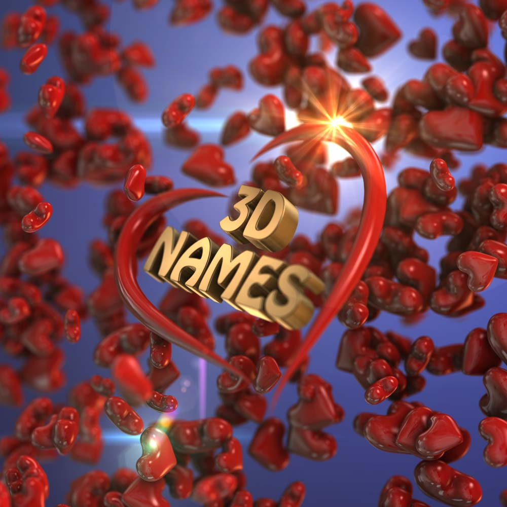 Download 3D Name Wallpaper Neha Gallery
