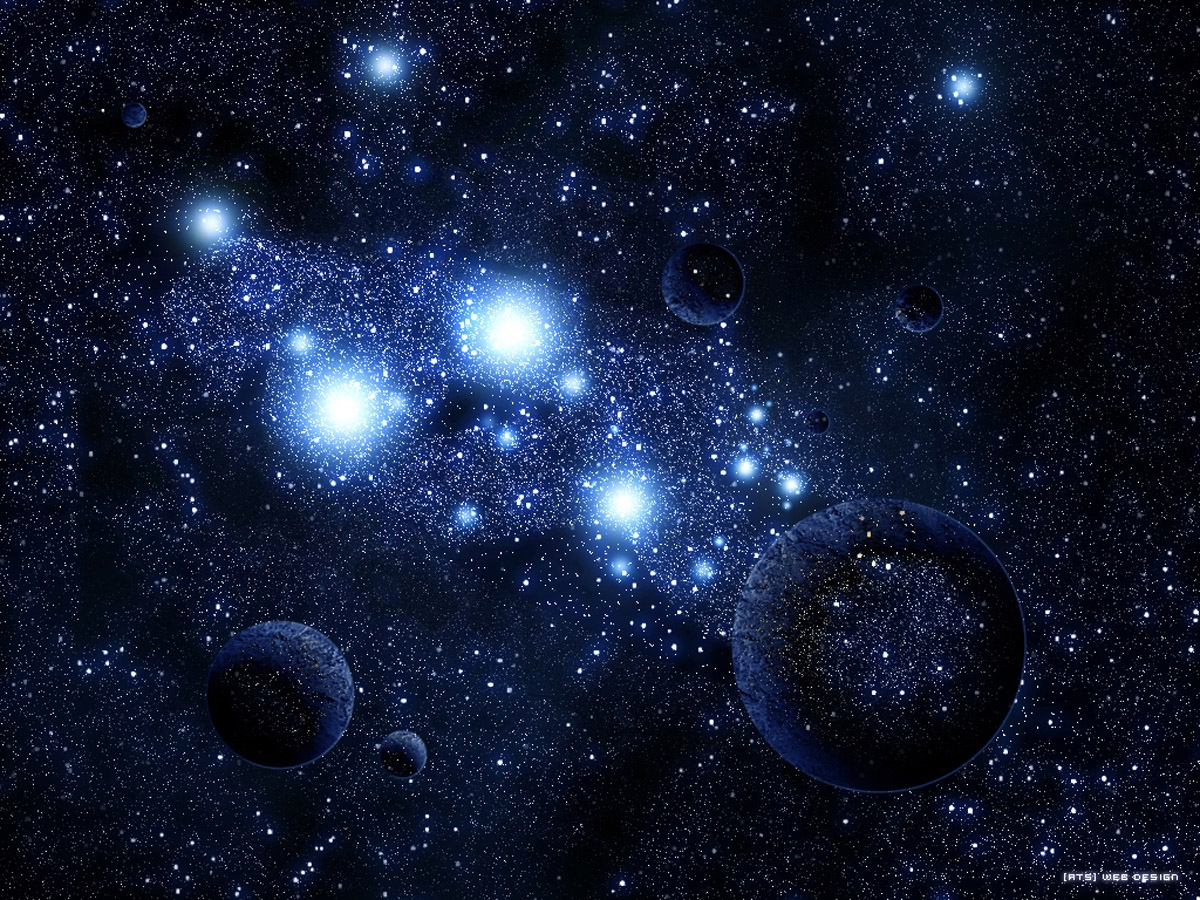 Download 3d night sky wallpaper gallery for Immagini 3d hd