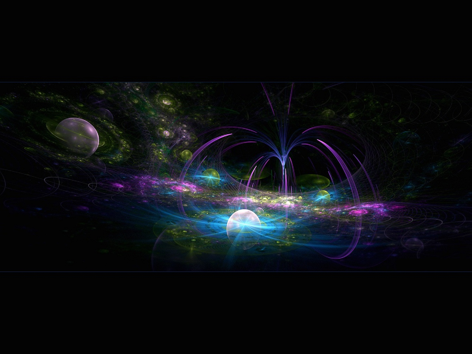 Download 3d Night Sky Wallpaper Gallery