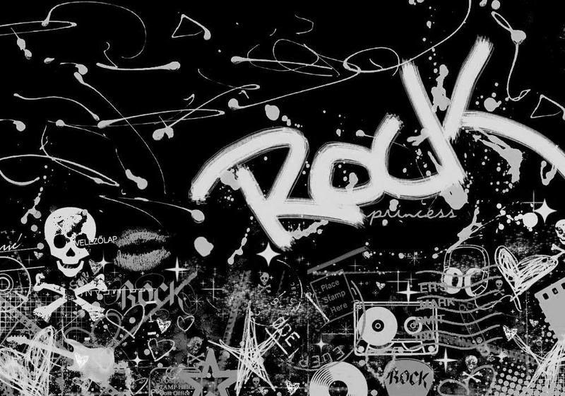 3D Rock Wallpaper
