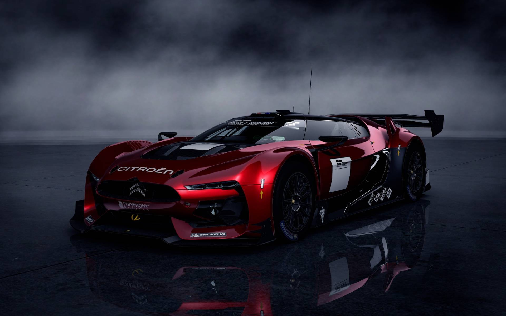 3D Sports Car Wallpapers Free Download