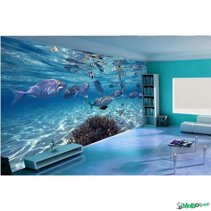 Download 3d Wallpaper House Decor Gallery