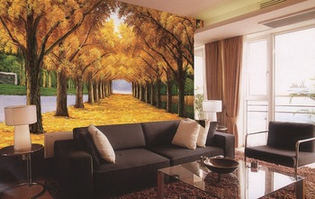 3D Wallpaper House Decor