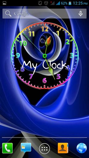 3D Watch Wallpaper Free Download
