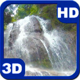 3D Waterfall Live Wallpaper For Pc