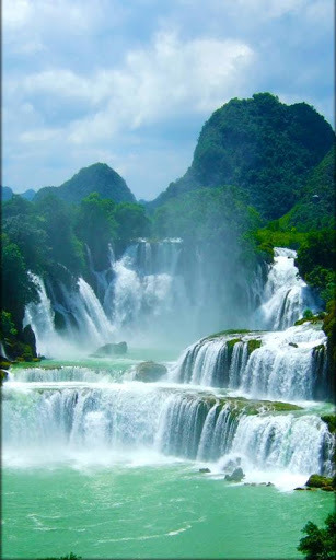 Download 3d Waterfall Live Wallpaper Free Download For Pc