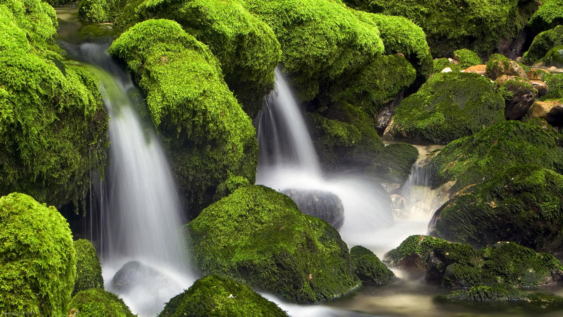 Download 3D Waterfall Live Wallpaper Free Download For Pc ...