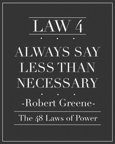 48 Laws Of Power Wallpaper