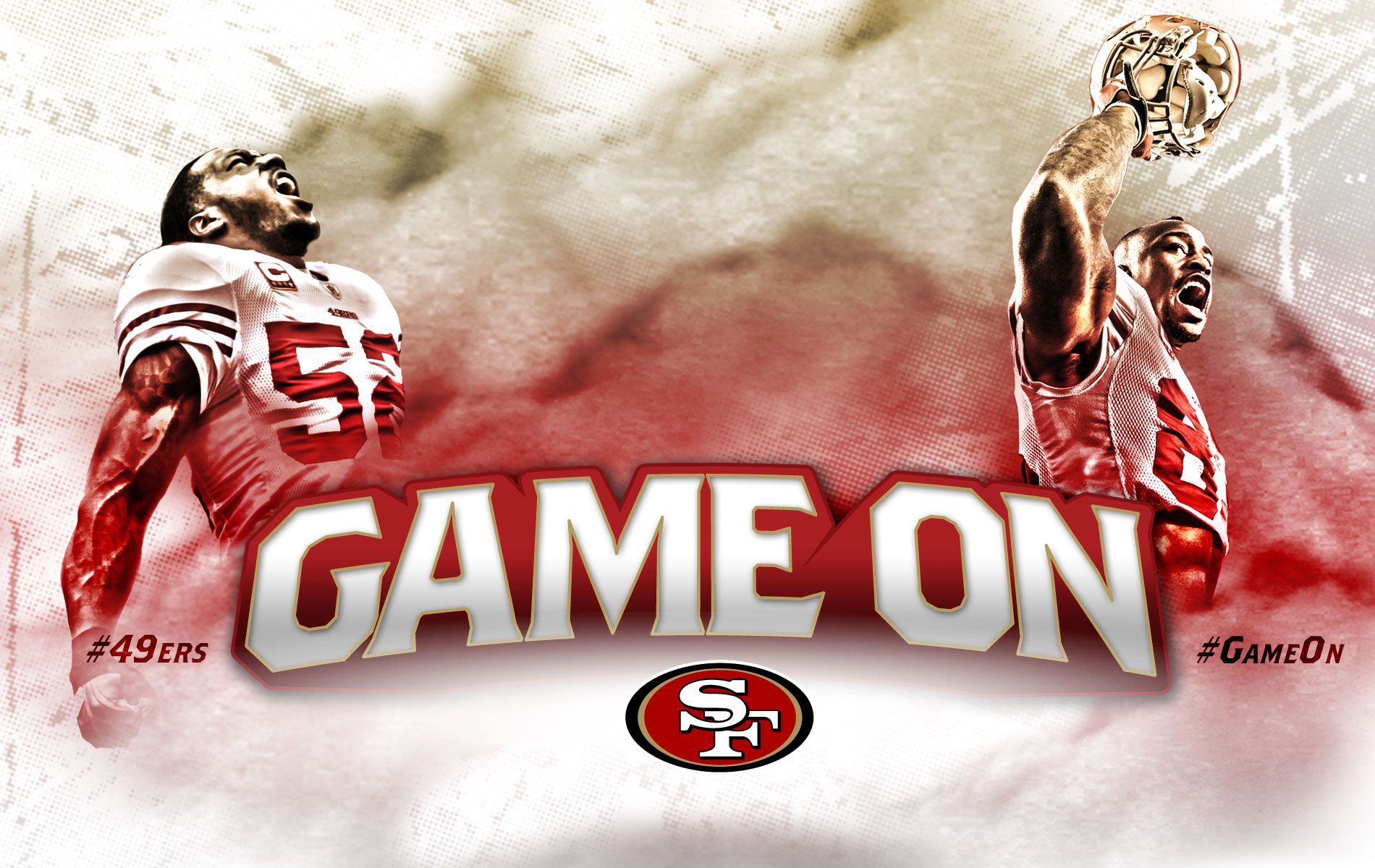 49ers Best Wallpapers
