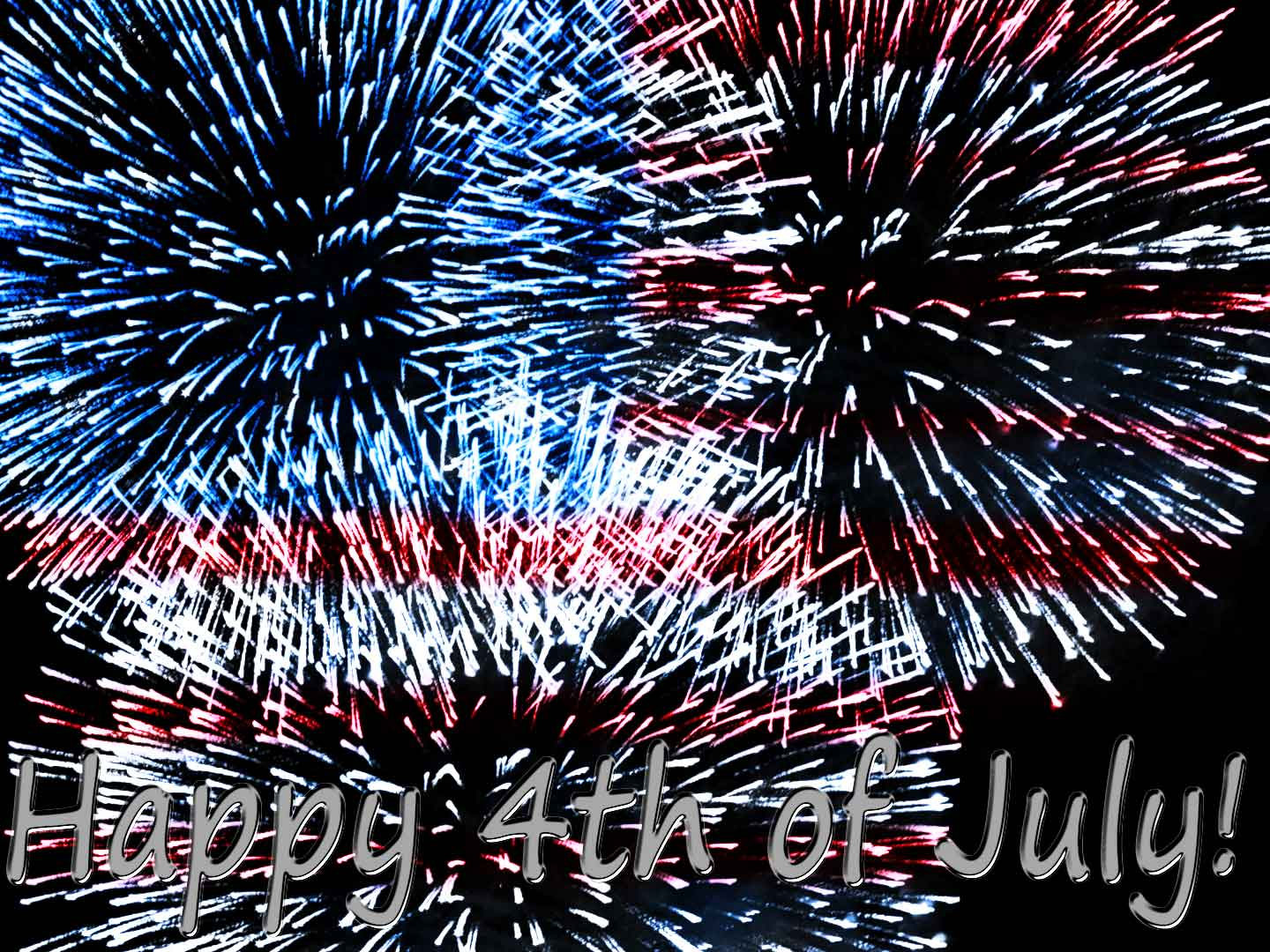 4th Of July Free Wallpaper