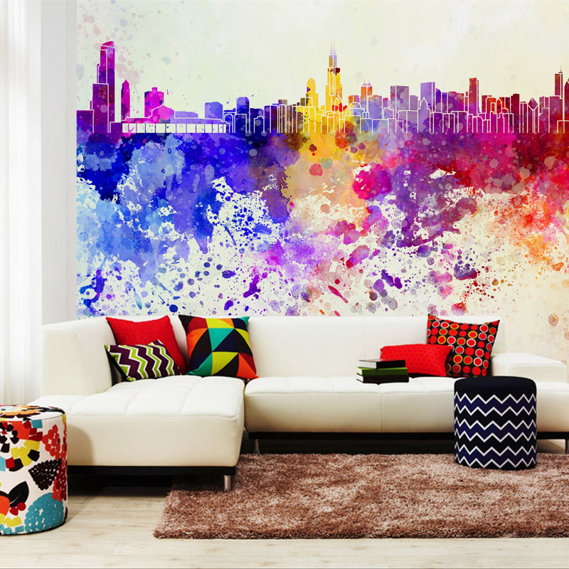 Abstract Wallpaper For Walls