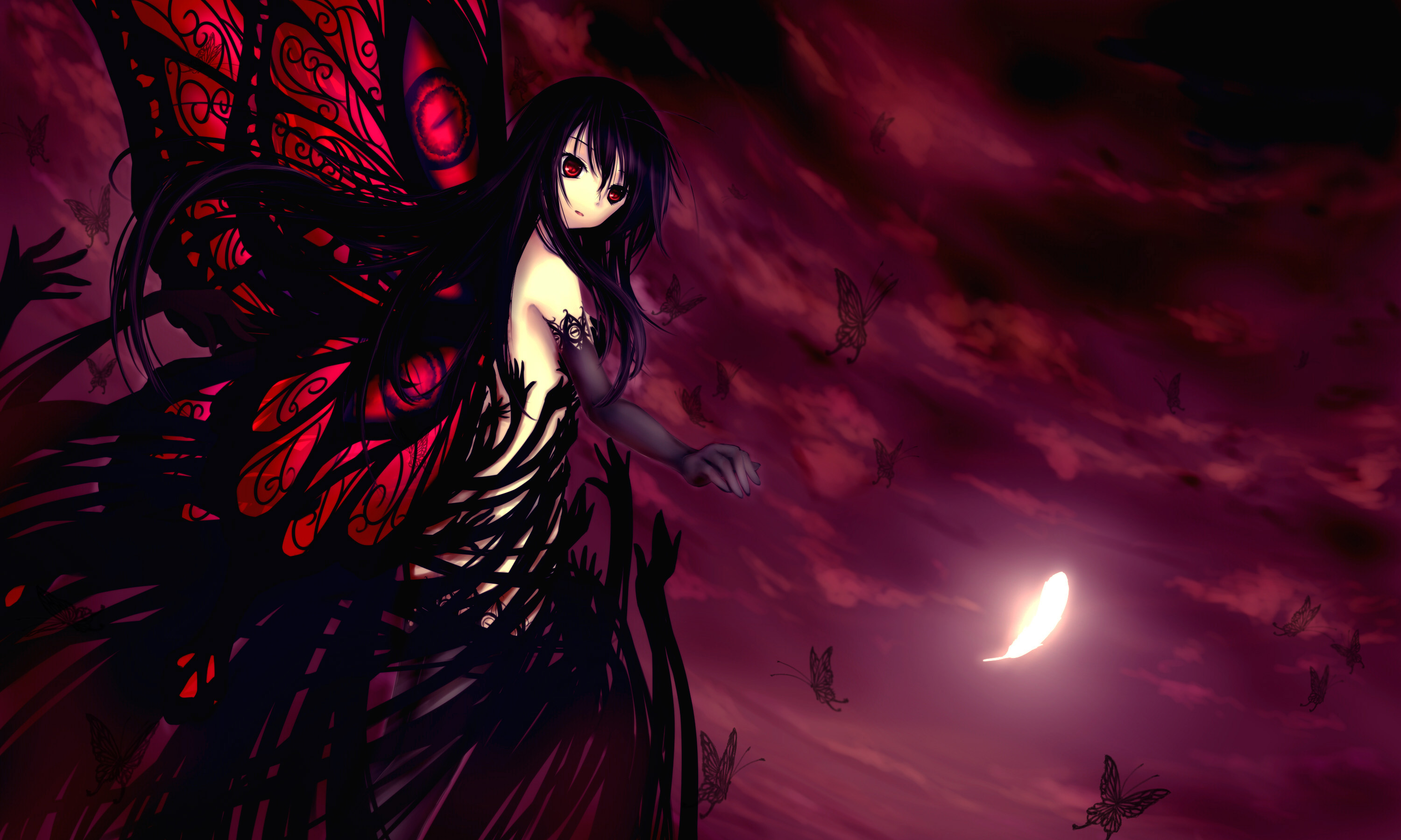 Accel World Wallpaper