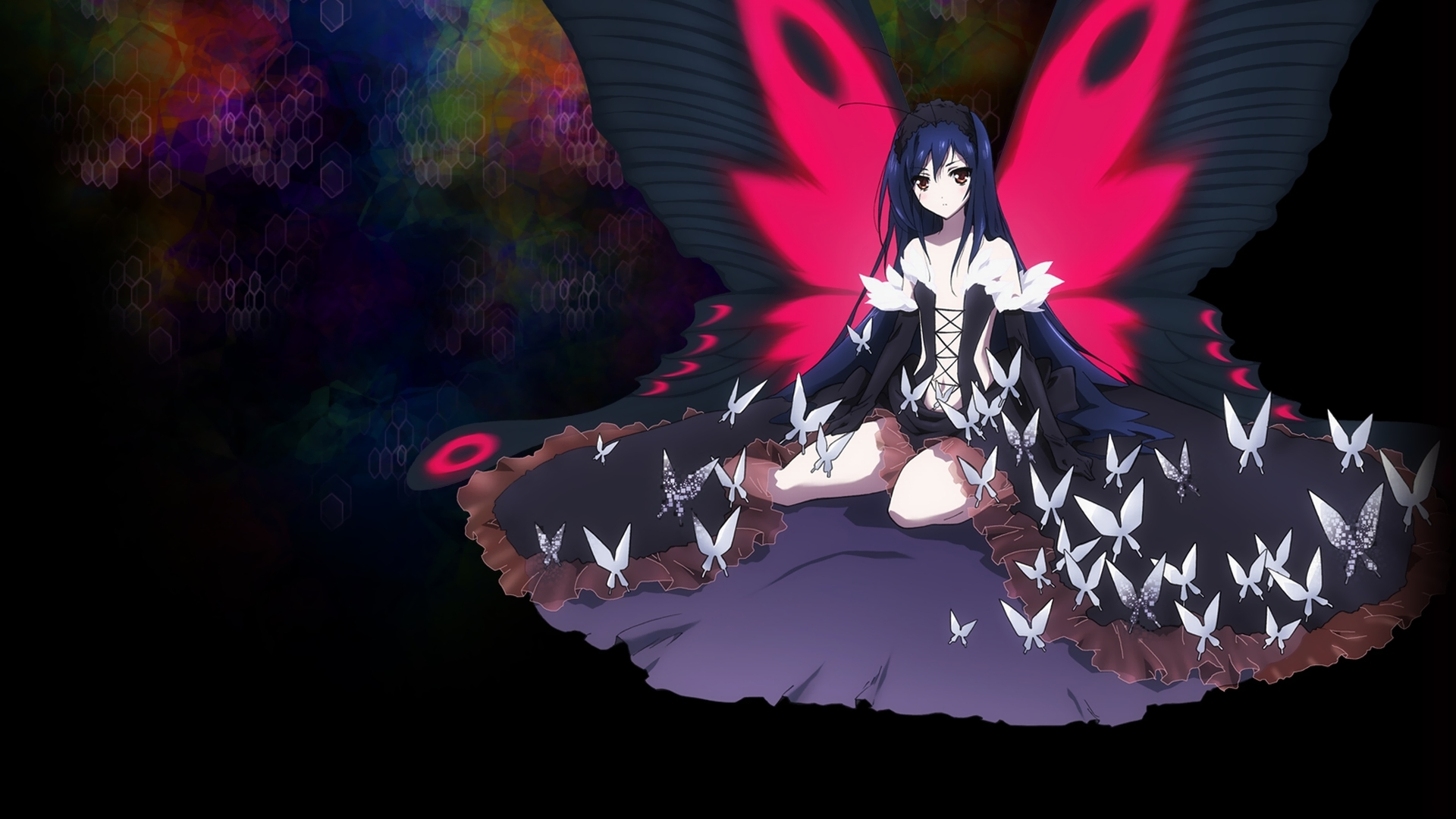 Accel World Wallpapers