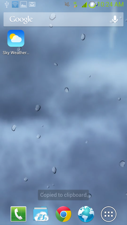 Download Accuweather Live Wallpaper Gallery