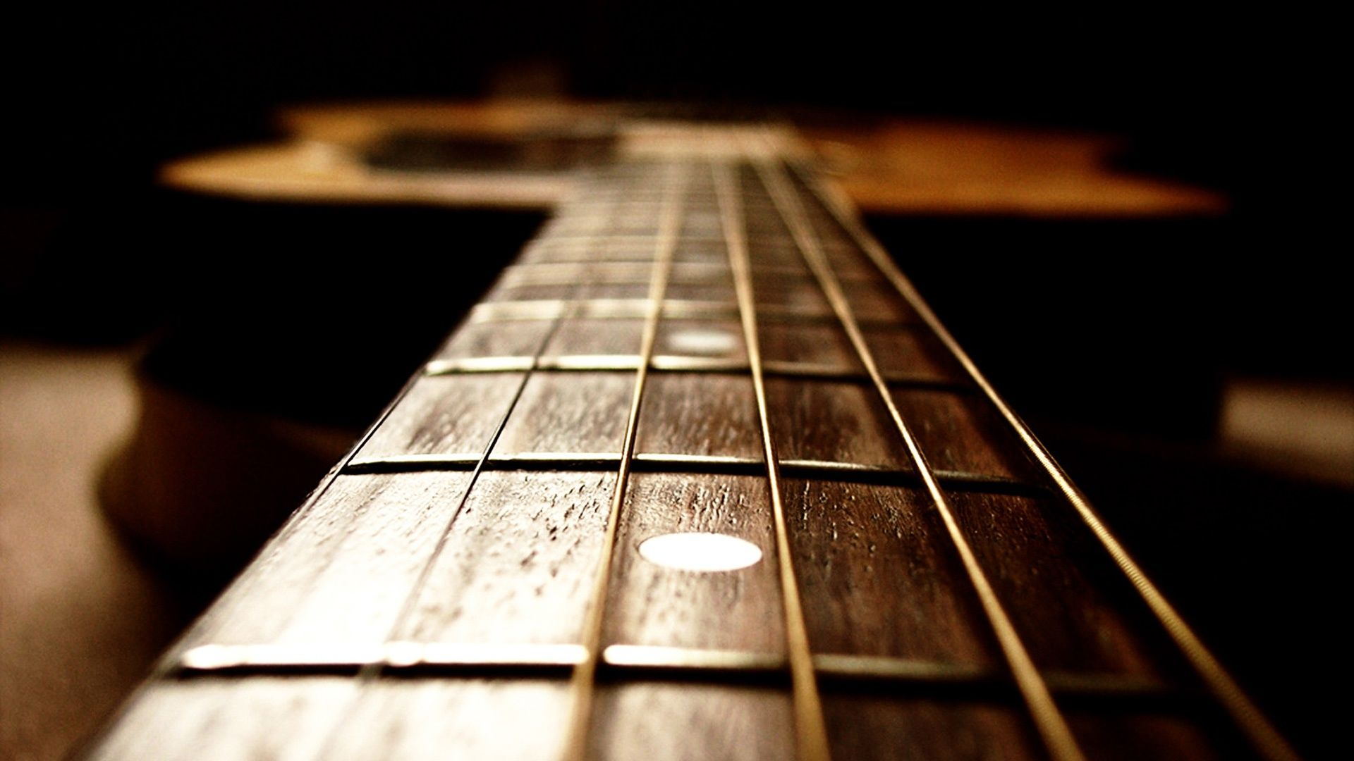 Acoustic Guitar HD Wallpapers