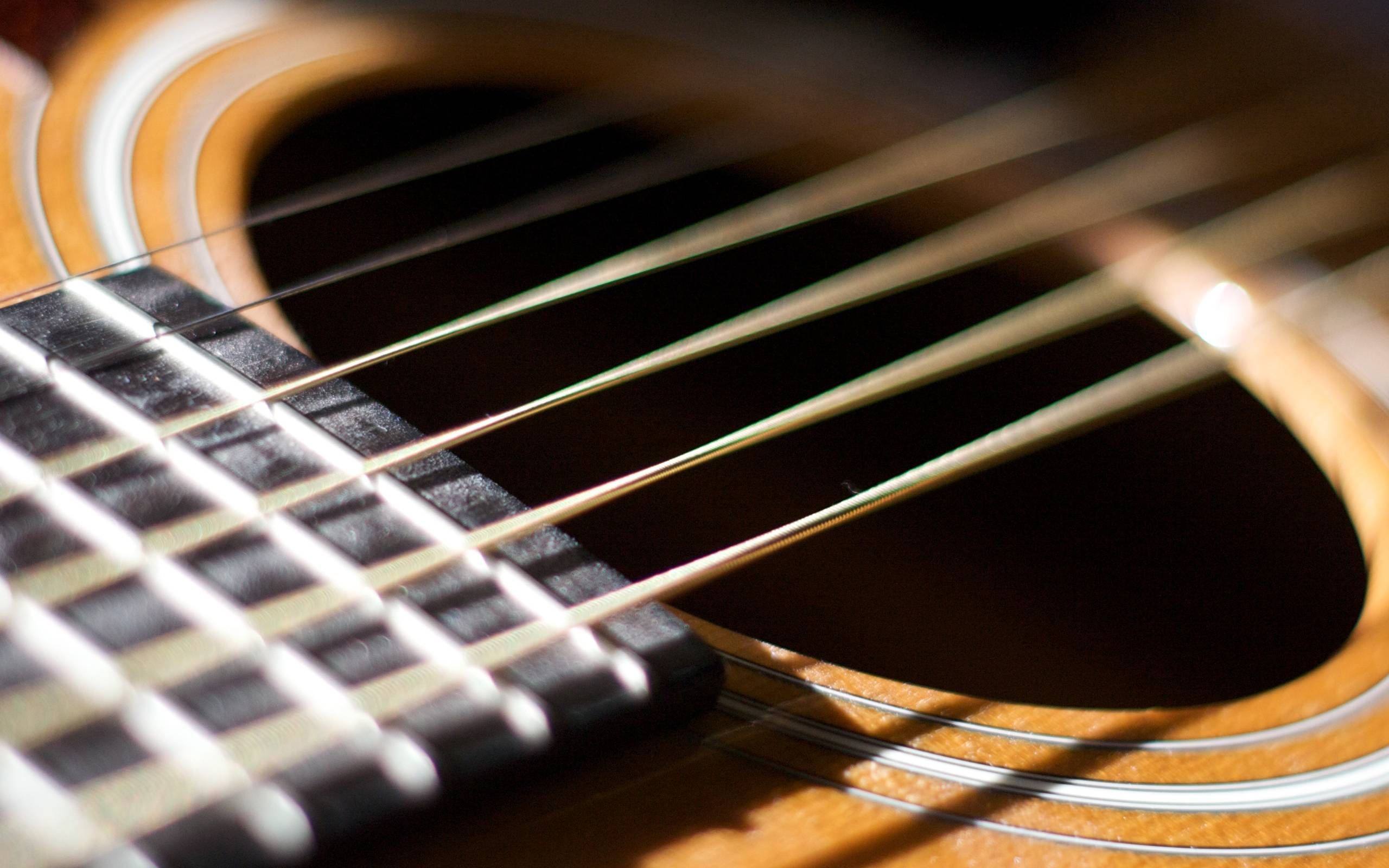 acoustic guitar hd wallpapers gallery
