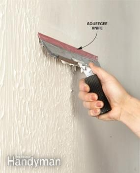 After Removing Wallpaper How To Prep Walls For Painting
