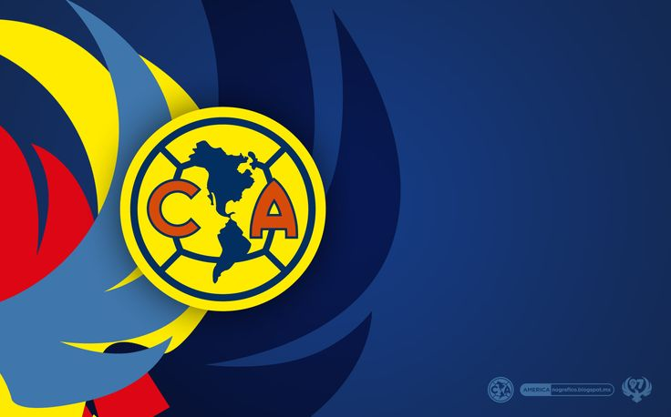 Aguilas Del America Wallpapers
