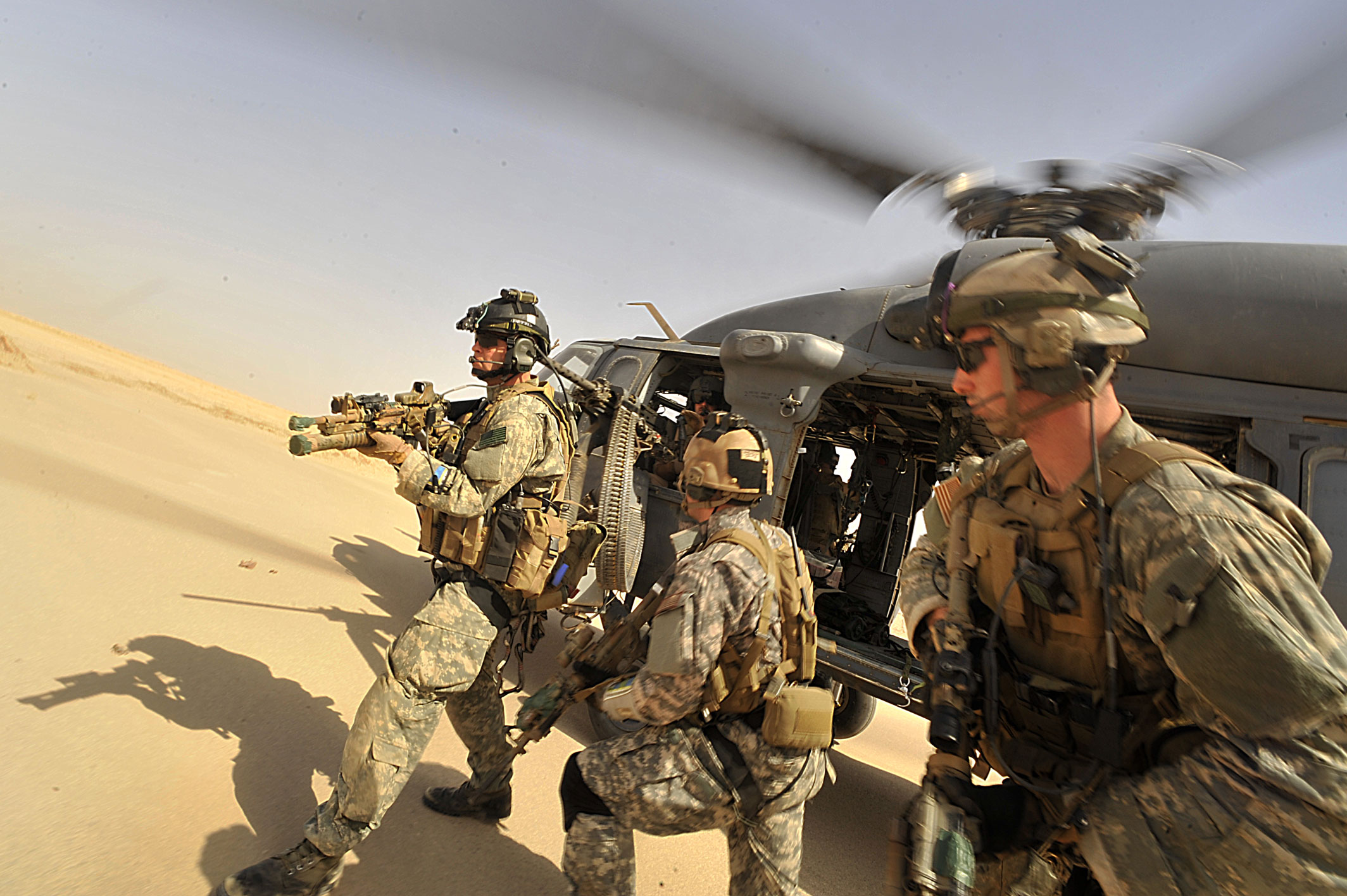 Download Air Force Pararescue Wallpaper Gallery