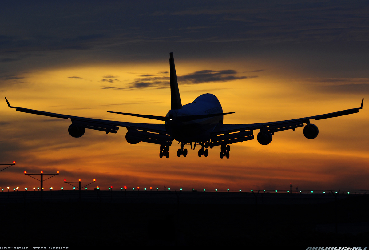 Airliners Net Wallpapers
