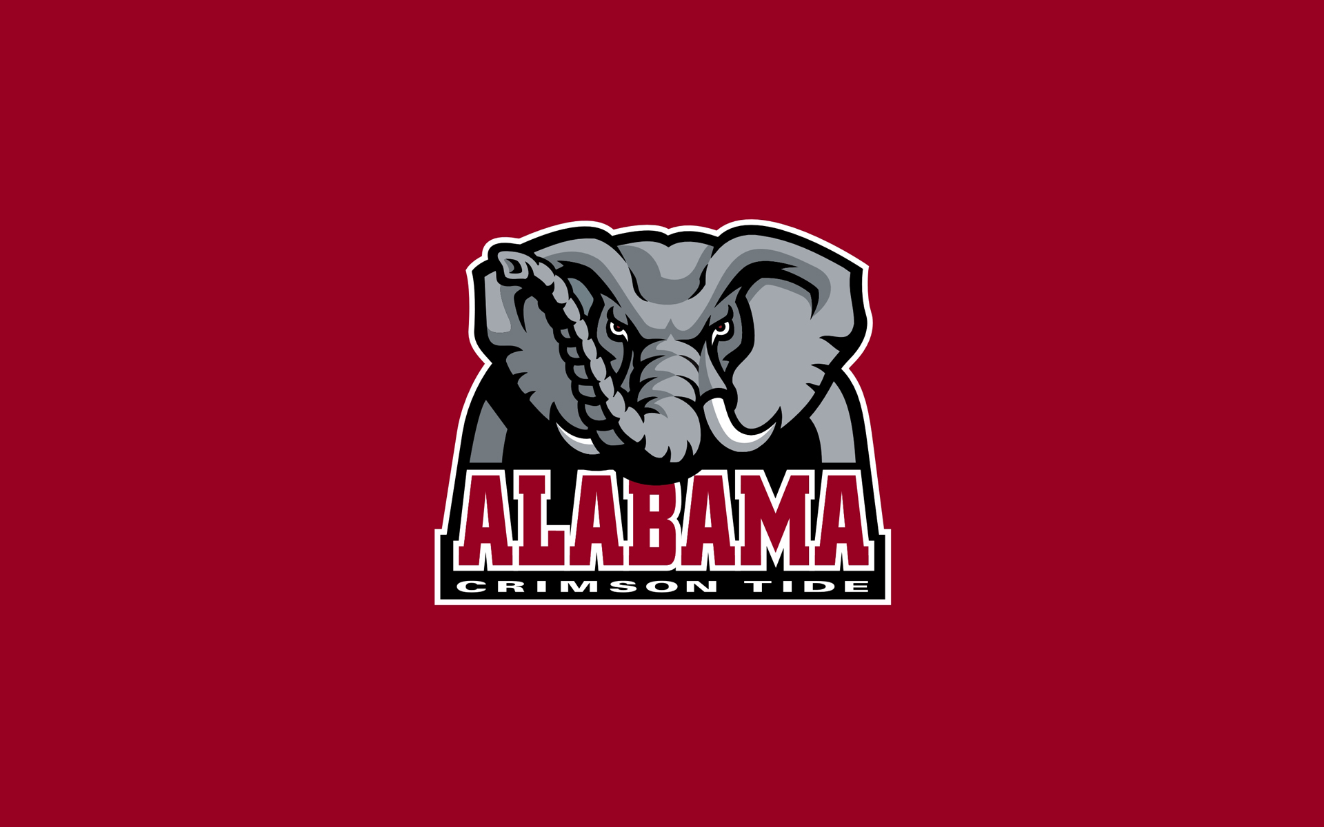 Alabama Football Wallpaper HD
