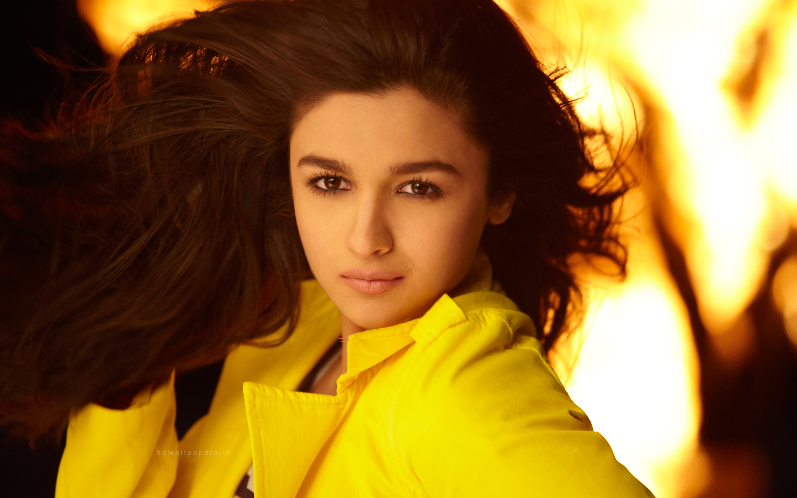 Alia Bhatt Wallpaper Student Of The Year