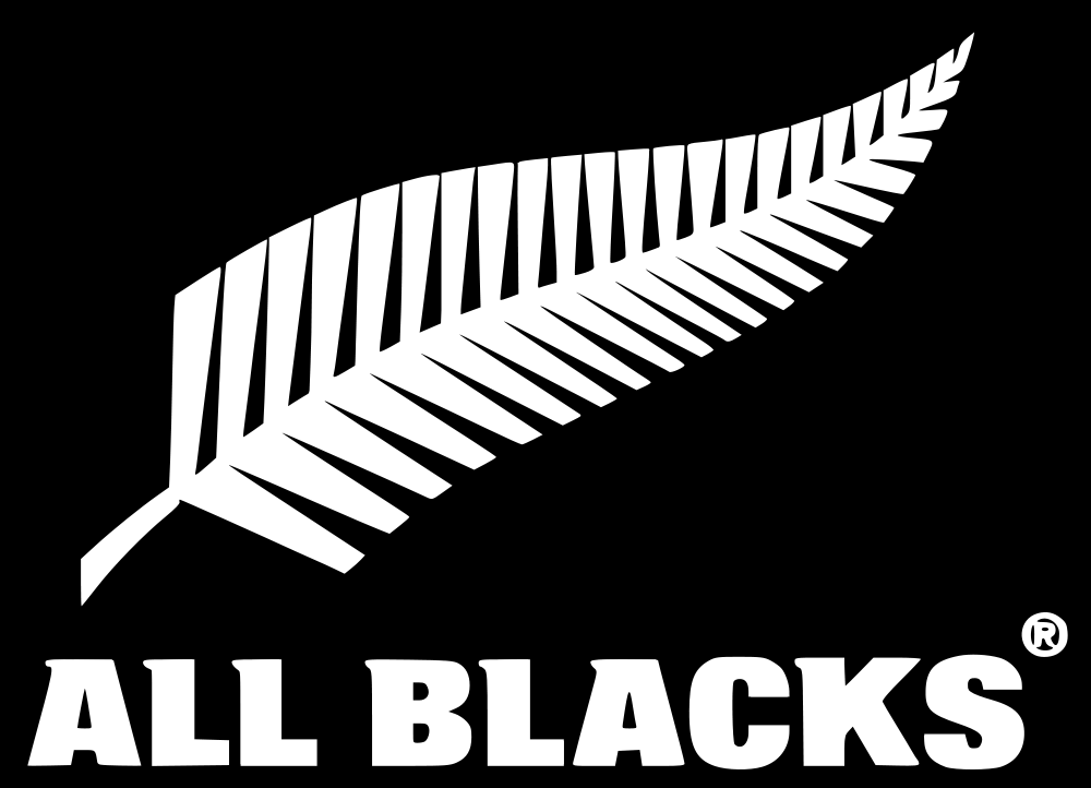 All Blacks Logo Wallpaper