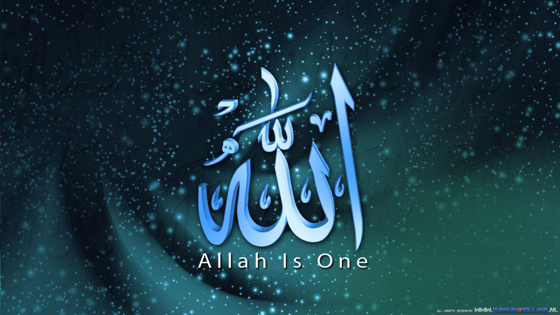 Allah HD Wallpaper Download