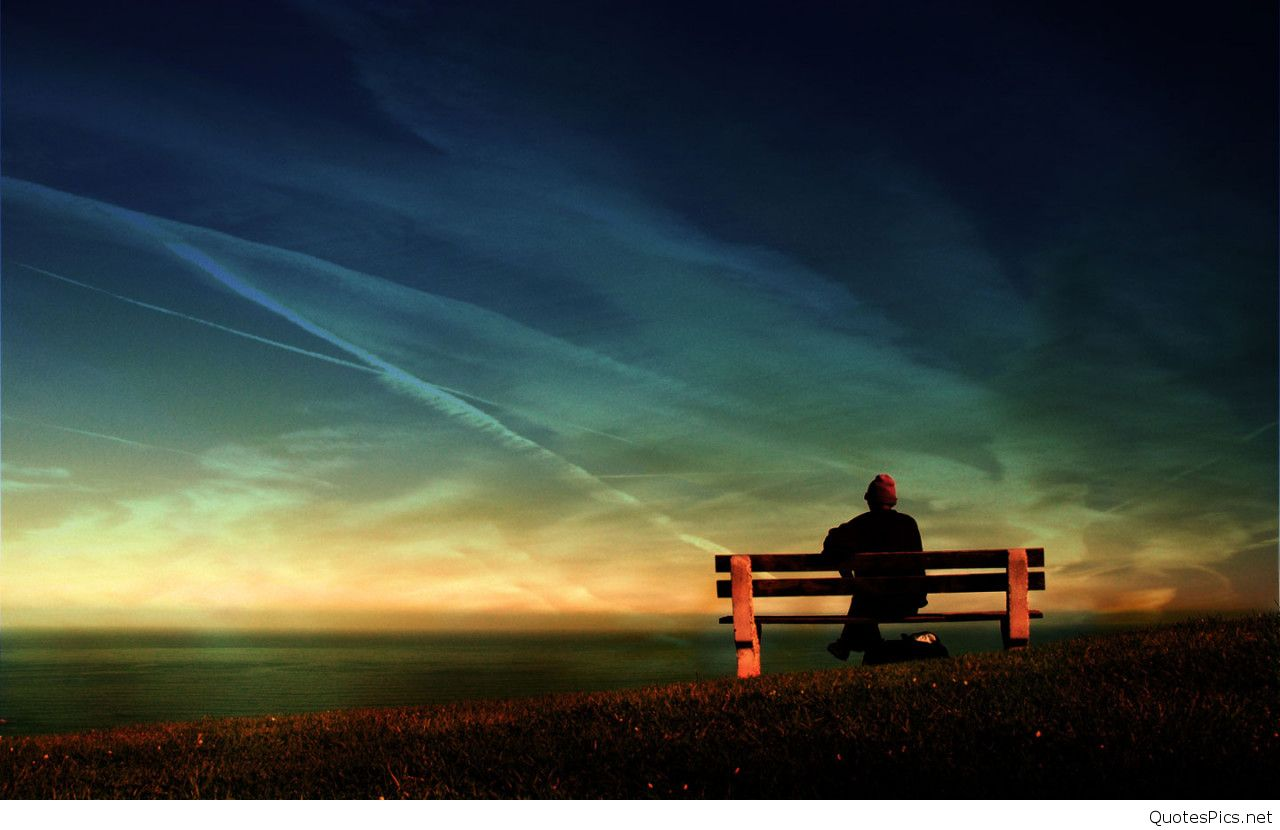 Alone Boy Wallpapers Backgrounds