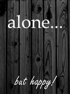 Alone Wallpapers For Mobile